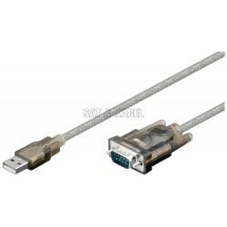 USB auf RS232 Konverter