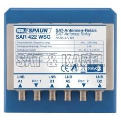 SAR 422 WSG
