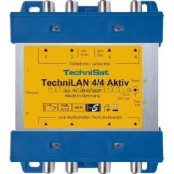 TechniLAN 4/4 aktiv