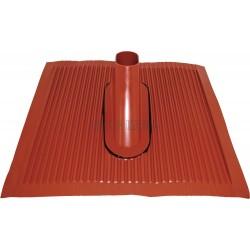 Dachziegel Kunststoff / Alu